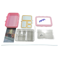 3d Print Lunch Box