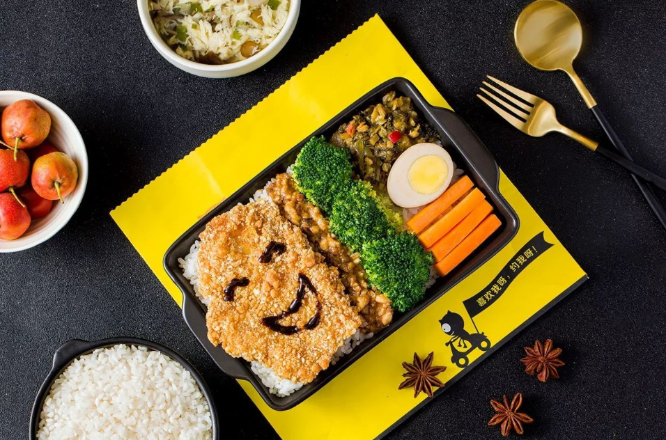 What is a lunch bento box?