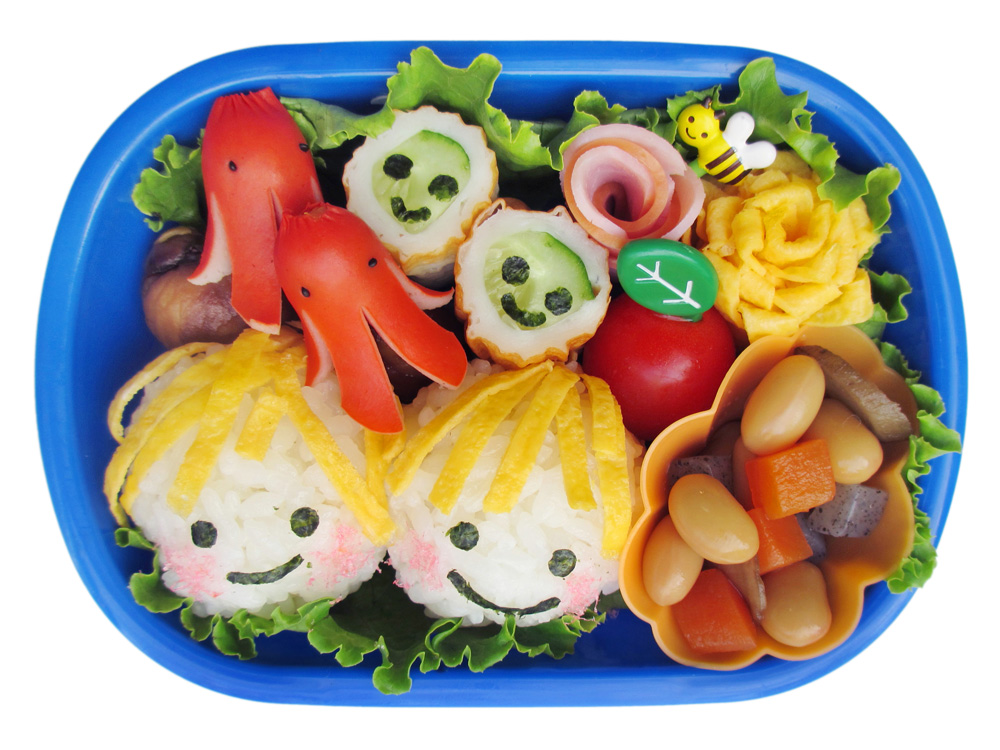 Introduction of Bento Box Materials