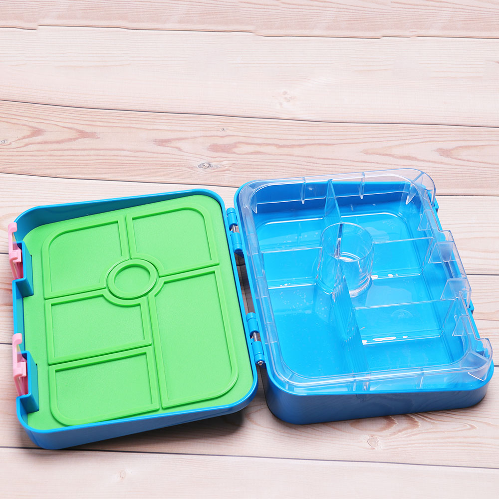 Adventure Durable Kids Bento Lunch Food Box Wholesale - AOHEA