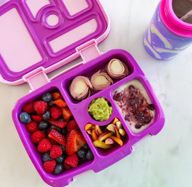 Buy Lunch Bento Box For Kids, Choose Oumegn!